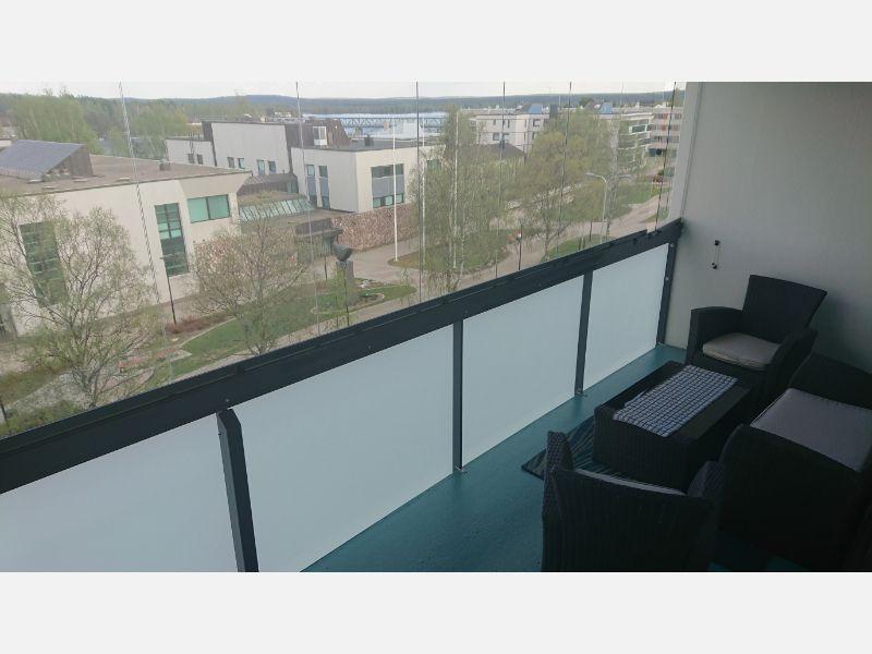 Reindeer City Apartment (1)