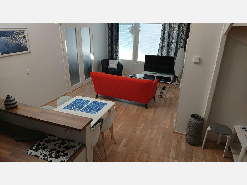 Reindeer City Apartment (2)